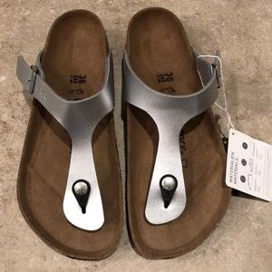 NEW Birkenstock Gizeh sandals